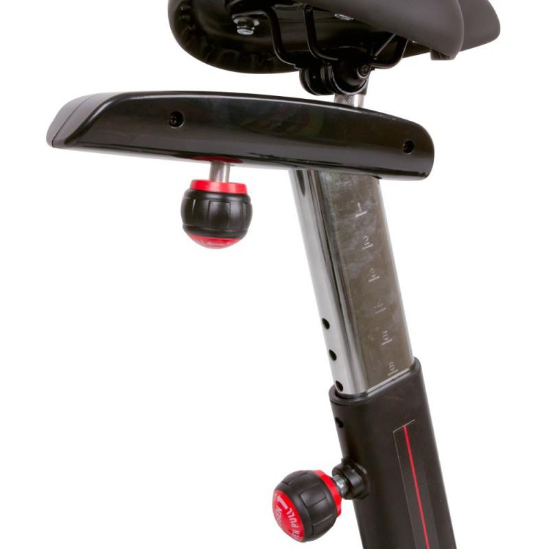 Rower pionowy Horizon Comfort 8i Viewfit 100820