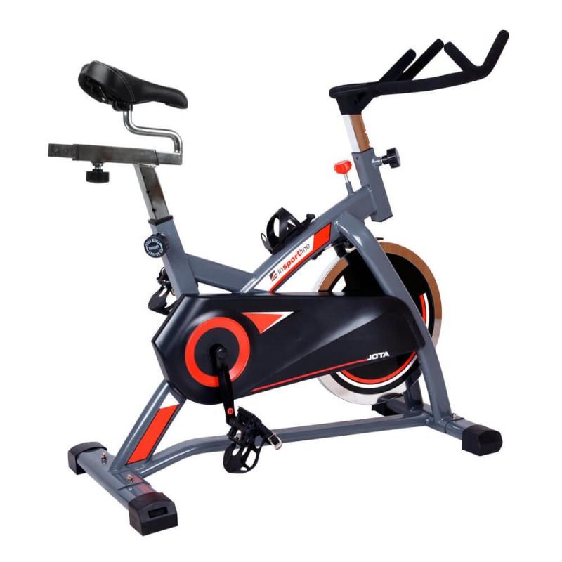 Rower spinningowy Horizon Fitness S3 100644