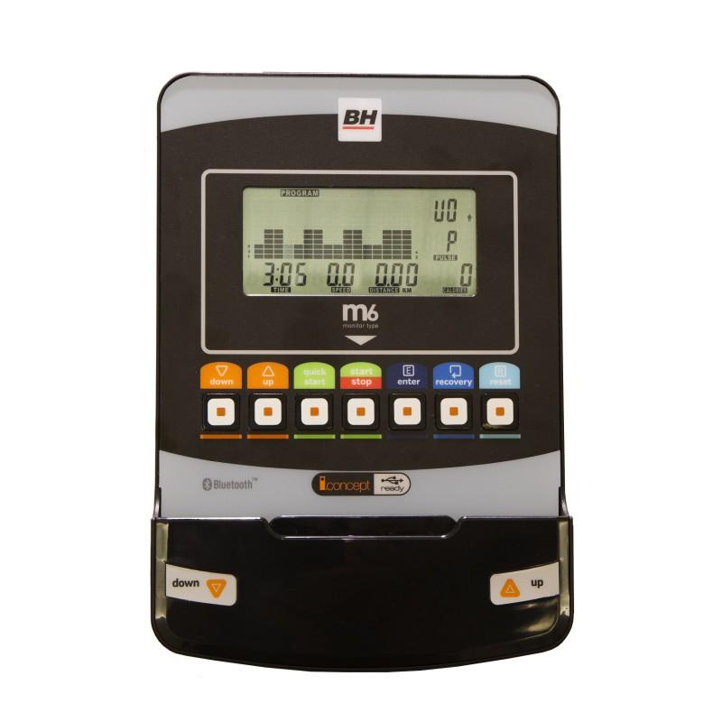 BH Fitness I.F12 DUAL WG6522N