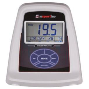 Rower spinningowy inSPORTline Jota