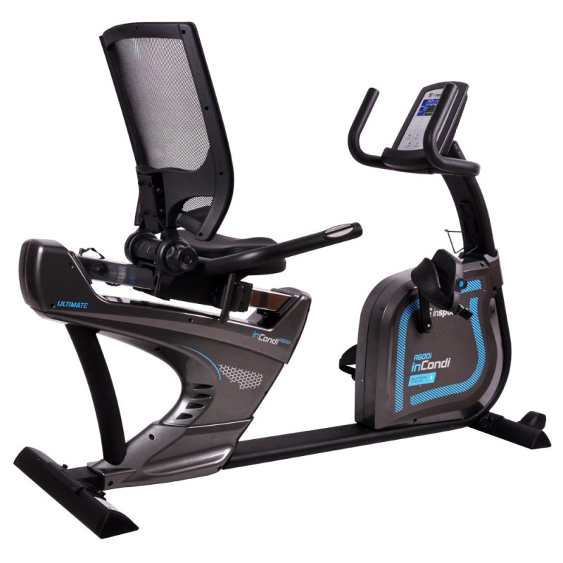 Spinningowy rower treningowy inSPORTline Kapara