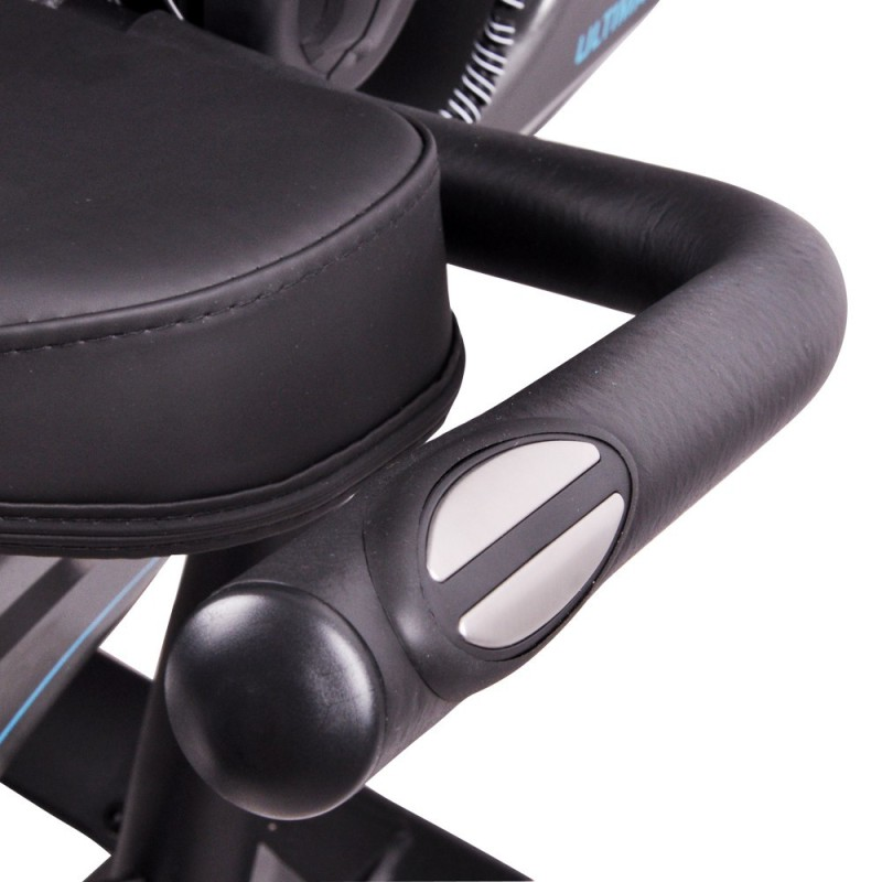 Spinningowy rower treningowy inSPORTline Epsilon