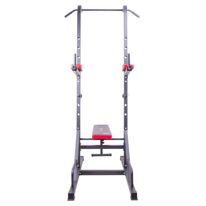 Profesjonalny rower spiningowy inSPORTline Daxos
