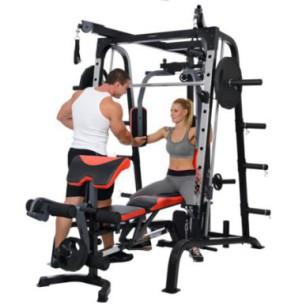 Orbitrek BH Fitness I.CROSS 3000 DUAL WG880