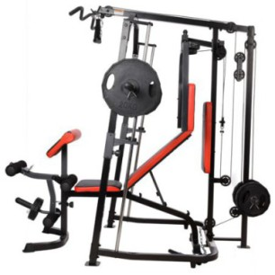 Orbitrek BH Fitness I.CROSS 1000 DUAL WG872
