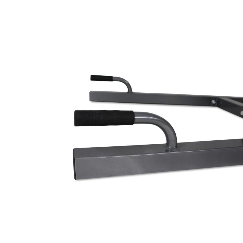 Rower treningowy inSPORTline Helike 2w1