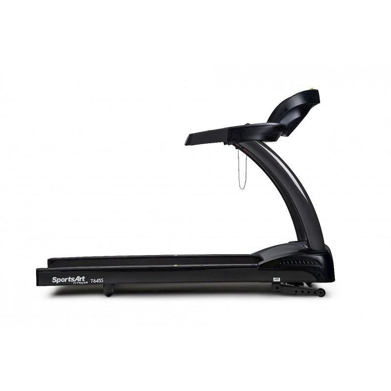 Poziomy rower treningowy rehabilitacyjny inSPORTline Gemra 3w1