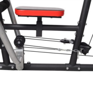 Orbitrek BH Fitness FDC 19 DUAL G860N