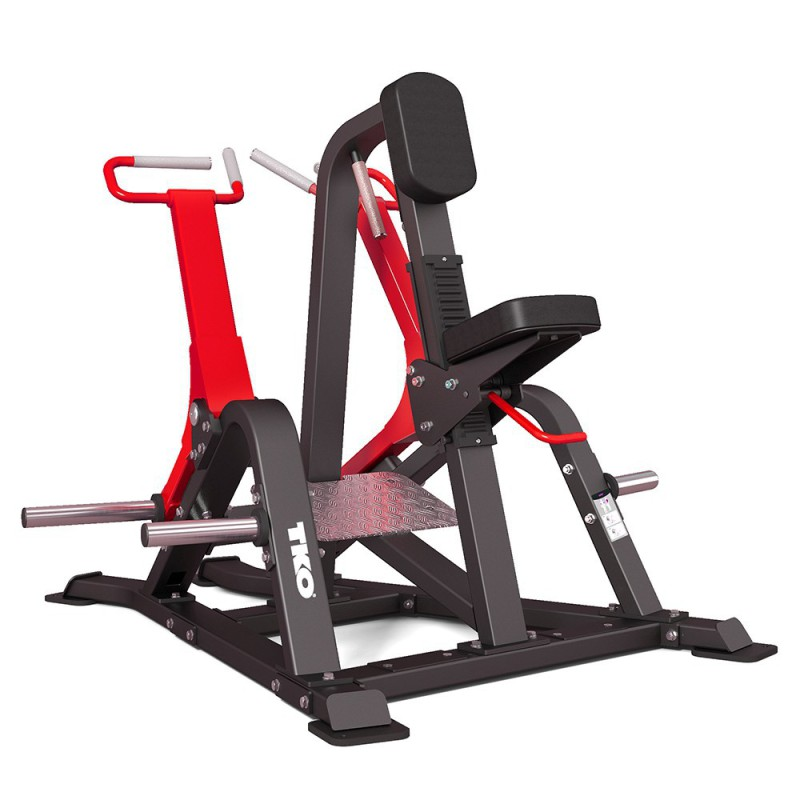 Rower treningowy poziomy inSPORTline Nahary