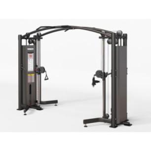 Rower treningowy poziomy inSPORTline inCondi R60i