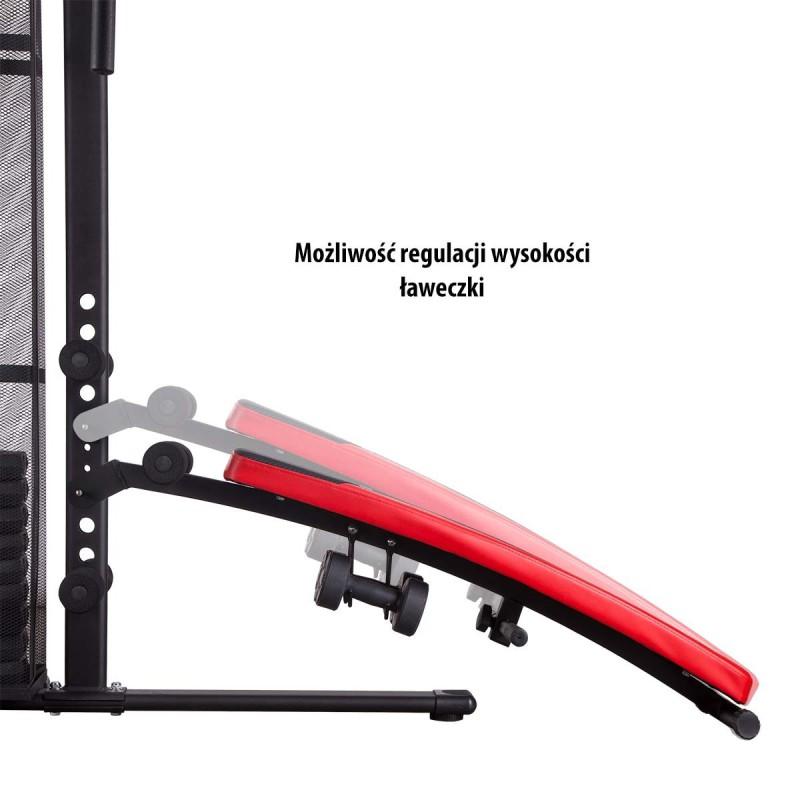 Orbitrek BH Fitness NLS 14 TOP DUAL G2356