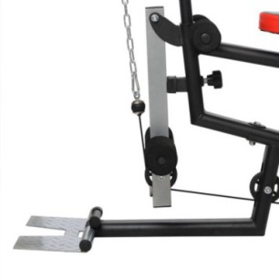 Rower spinningowy SUPERDUKE POWER H946