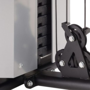 Rower spininngowy DUKE MAGNETIC H925 BH Fitness