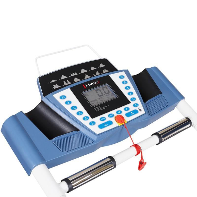 Rower spinningowy DUKE MAG H923