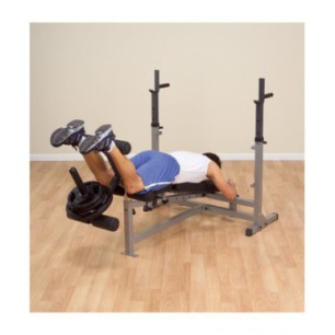Atlas Body Sculpture Multi Gym Basic BMG 4202