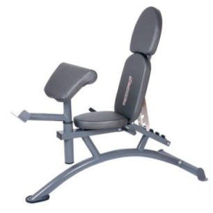 Atlas Body Sculpture MultiGym Carbon BMG 4330G, stos 55 kg