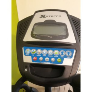 Orbitrek Horizon Fitness ET5.0 seria CITTA - nowy styl