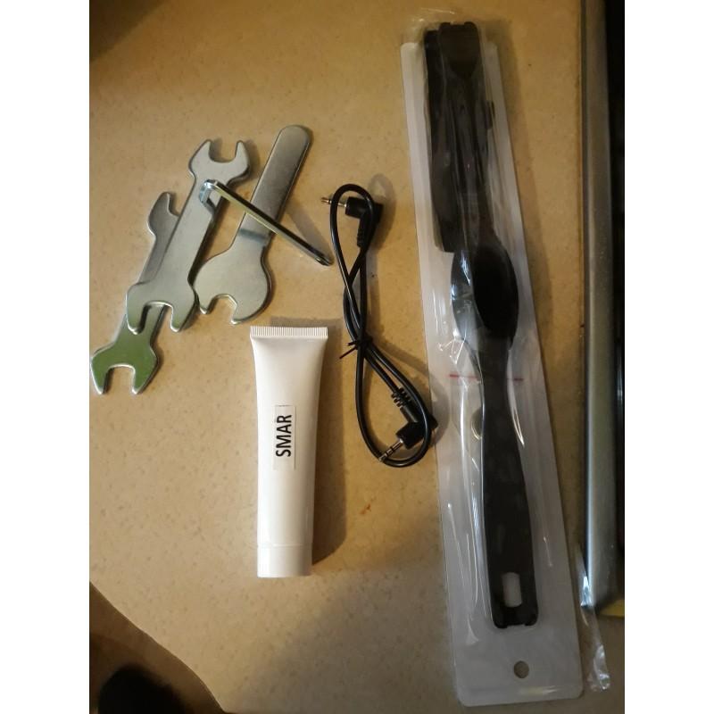 Rower Horizon Fitness BT5.0 seria CITTA - nowy styl
