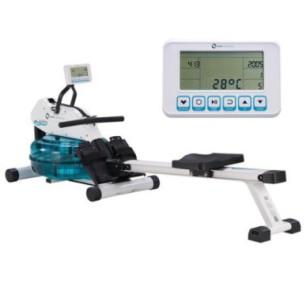 Rower pionowy Comfort 3 Horizon 100818