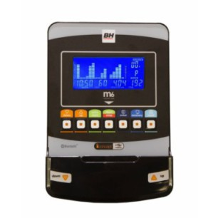 Orbitrek Horizon Fitness Andes 3 Cross trainer