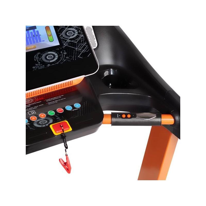 Bieżnia I.RC12 BLUETOOTH BH Fitness