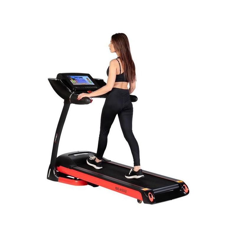 Rower pionowy BH Fitness I.CARBON BIKE BLUETOOTH H8705I