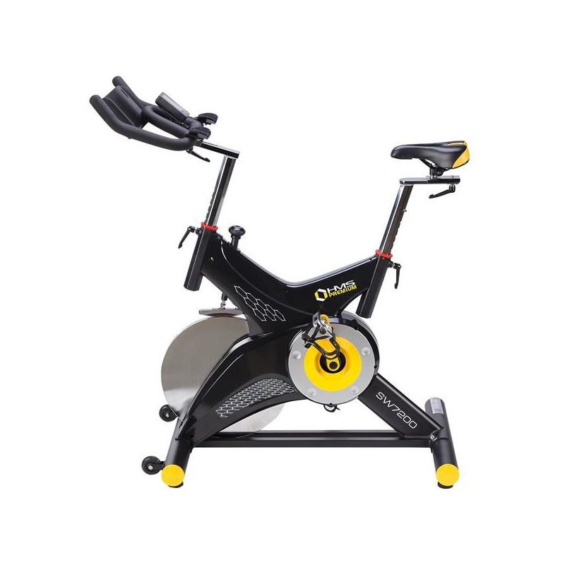 Wielofunkcyjna ławka BH Fitness OPTIMA PRESS G330