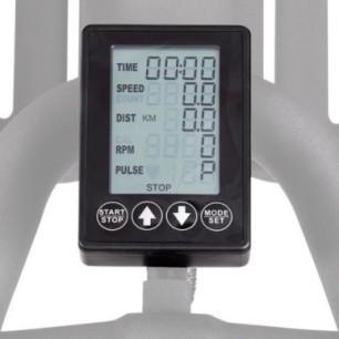 Ławka BH Fitness OPTIMA G320