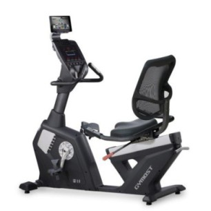 Rower poziomy R60 Vision Fitness