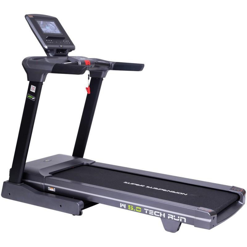 Bieżnia i.RC04 Bluetooth BH Fitness