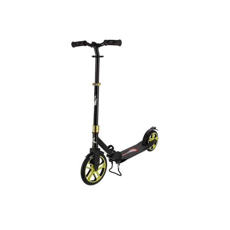 Rower elektryczny Devron 26120 - model 2016