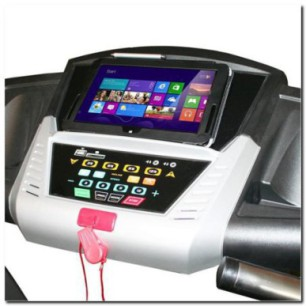 Silnik do bieżni Model ZYP103 66. Moc 3,5 HP.