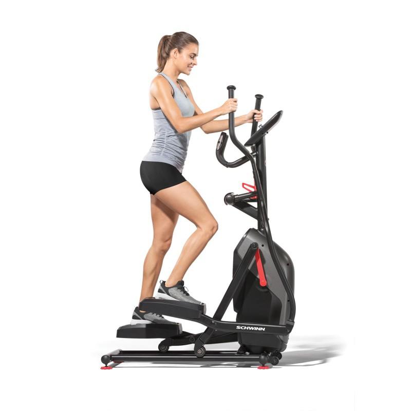 BH Fitness Athlon Dual H674U rower treningowy