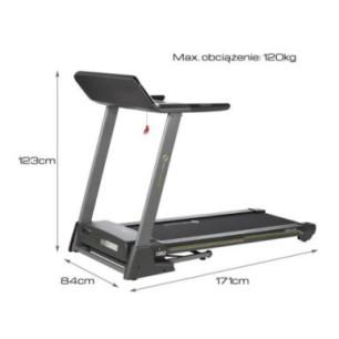 Bieżnia BH Fitness LK 6000