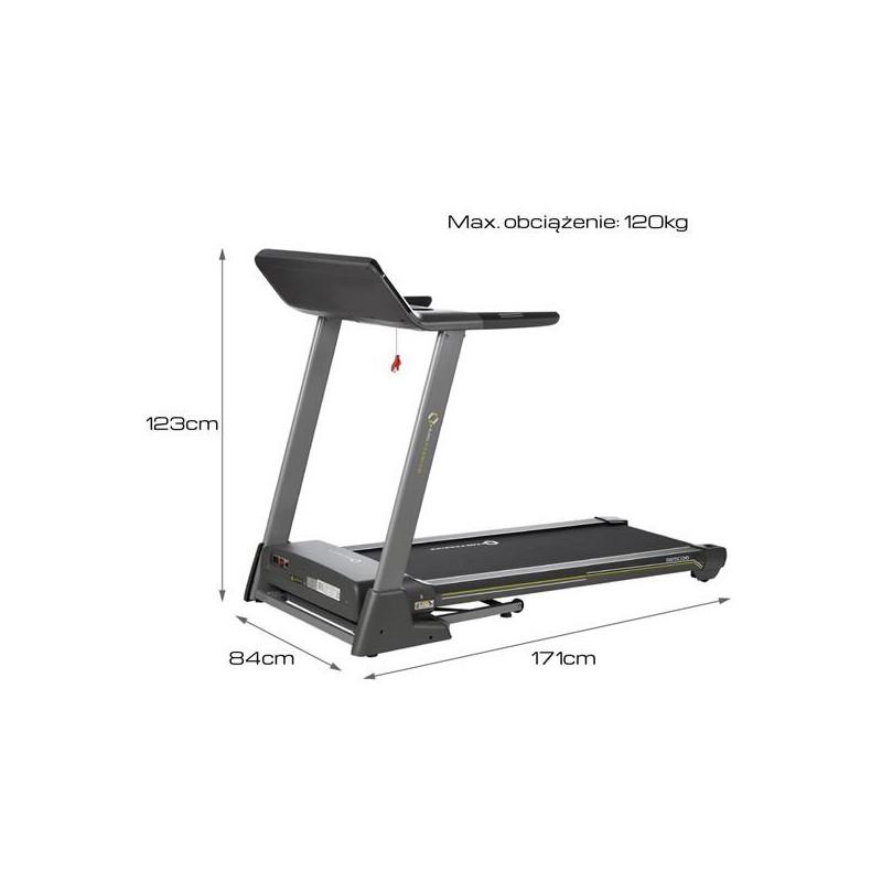 Bieżnia BH Fitness LK 60000