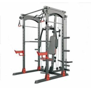 Profesjonalny rower treningowy inSPORTline Gemini B200 z generatorem energii do klubu