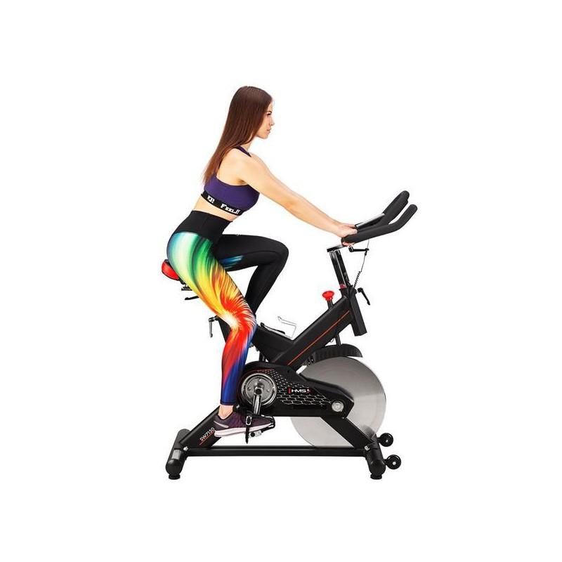 BH Fitness bieżnia profesjonalna LK 5900
