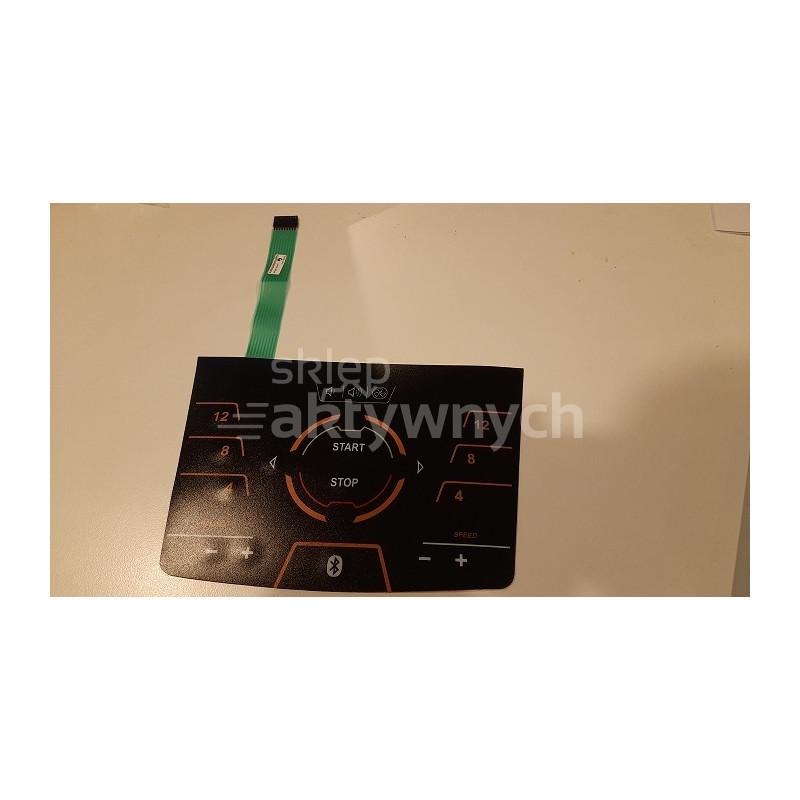 Bieżnia Treningowa F3 Dual G6424 BH Fitness