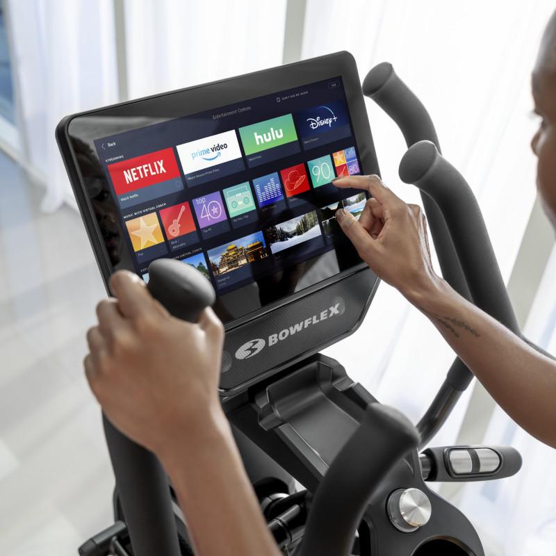 Silnik wzniosu do bieżni Bh Fitness LK 5900/G590