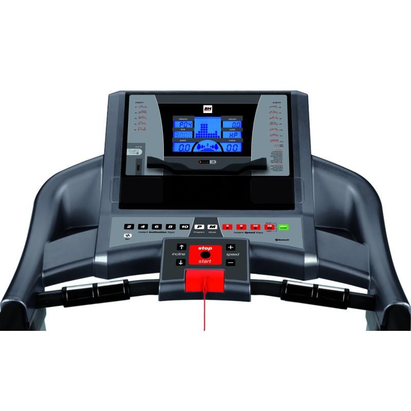 RC09 Dual bieżnia BH Fitness G6180