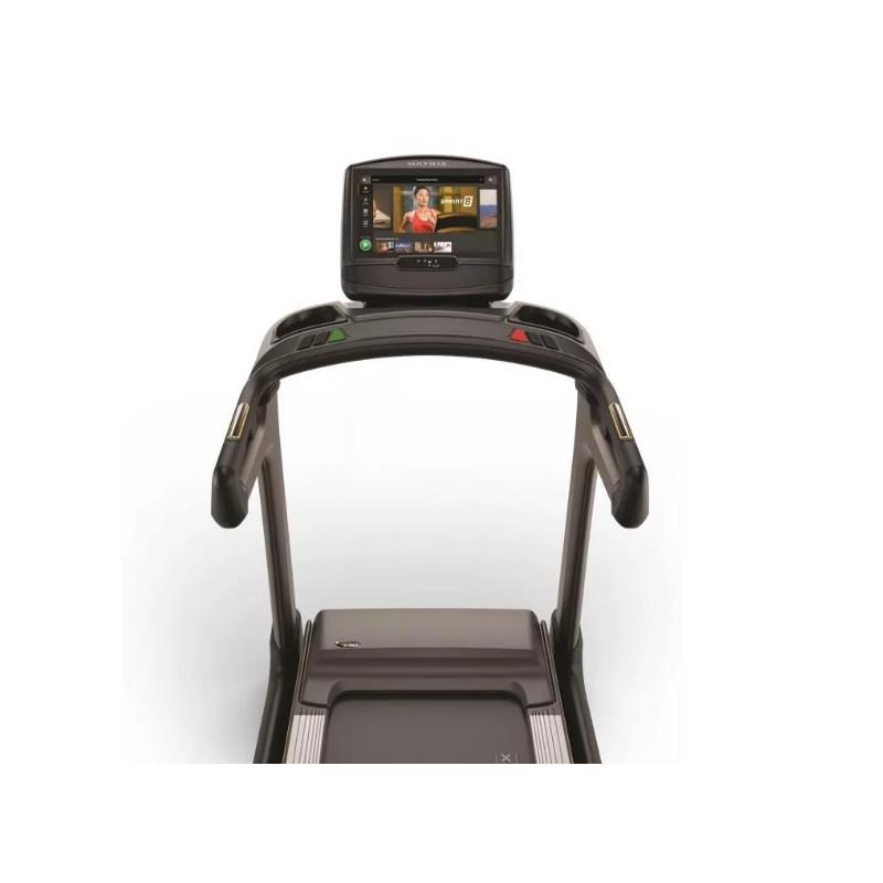Rower Treningowy Magnetyczny Polaris Dual H832N BH Fitness