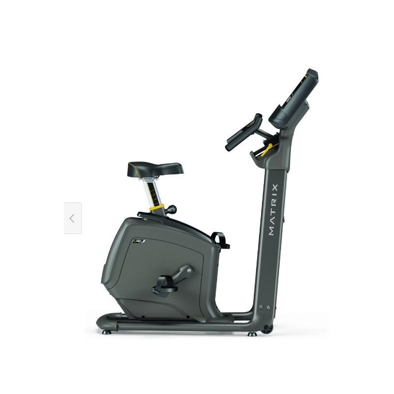 Ekran / wyświetlacz / komputer  Kettler Montana