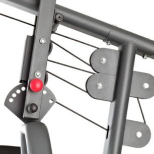 Talerz czarny obciążenie HMS TC 5kg